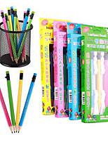 regular a buena parada estrella venta 5ª generación lápiz automático inteligente lápiz escribir continuamente sin cortar