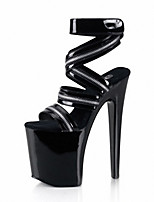 Women's Heels Summer / Platform  / Europe and the United States Nightclub stage sandals / Party / Casual Stiletto Heel /
