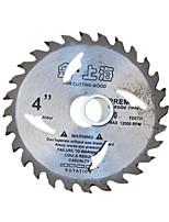 Woodworker Alloy Blade(Specification:100*20*2mm;Three From the Sale)