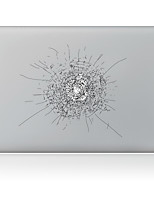 Vortex Decorative Skin Sticker for MacBook Air/Pro/Pro with Retina
