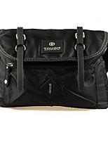 Men Oxford Cloth Casual Shoulder Bag