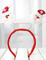 Plastic Wedding Decorations-1Piece/Set Unique Wedding Décor Christmas Fairytale Theme Red Winter Non-personalized N/A