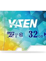 32gb uhs-Yi Sen i u1 / classe 10 microSD / microSDHC / microSDXC / tfmax lire speed80 (mb / s)