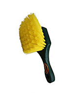 Automotive Wheel Cleaning Brush Car Cleaning Supplies(Random Color)