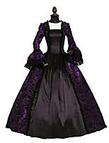 Costumes Déguisements de princesse / Déguisements d'animaux / Déguisements thème film & TV Halloween / Noël / Carnaval / Nouvel anViolet,