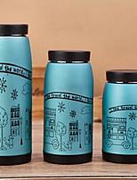 la mode et très cartoon tasse vide tasse en acier inoxydable (250ml)