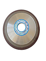 Hypotenuse PDX Diamond Grinding Wheel, Alloy Saw Blade (150 * 10 * 32 * 8)