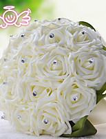 Eco-friendly Material Wedding Decorations-1Piece/Set Artificial Flower Wedding Fairytale Theme  Spring Non-personalized