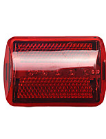 Bike Light,Bike Lights-1 Mode 10 Lumens Easy to Carry Otherx0 Others Cycling/Bike Red Bike Other Other