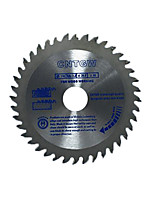 Woodworking Saw Blade Hard Alloy Saw Blade Woodworking Board Cutting Piece