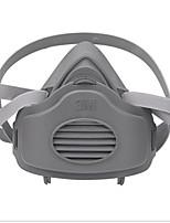 3m3200 máscaras contra el polvo kn95 anti-niebla y bruma PM2.5 máscaras contra el polvo de lijado de la industria máscara protectora