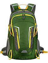 40L Men Women Outdoor Hiking Climbing Backpack Traveling Exploration Backpack Daypack