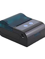 мобильный телефон Bluetooth беспроводной портативный кассовый аппарат принтер небольшой билет