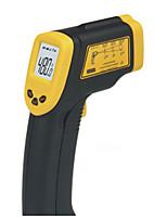 Инфракрасный термометр (диапазон измерения: -50 ~ 480 ℃)