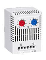 постоянная регулятор температуры (штекер в переменного тока 220В / DC-24v; диапазон температур: 0-60 ℃)