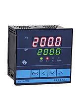 xmtg-7000 контроллер постоянной температуры (штекер в переменном-220в; Диапазон рабочих температур: -30-1300 ℃)