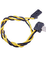 Output AV Video Cable