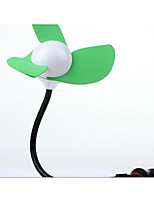 Automobile Fan 12V Ultra Quiet Electric Fan Silent DC Fan Car Electronic Fan