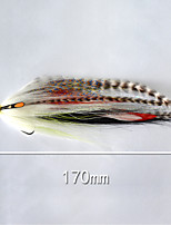 1 pcs Hard Bait phantom 5 g/1/6 oz. Ounce,170 mm/6-1/2