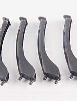 SYMA X5C Black / White Plastic Landing Legs 1 Piece
