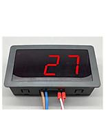 постоянная регулятор температуры (штекер в ас-100-240 / DC12-24V; Диапазон рабочих температур: -40-200 ℃)