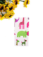 100% virgin pulp 50pcs Zoo Napkins
