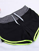Running Pants/Trousers/Overtrousers Men's Breathable / Comfortable Cotton / Chinlon Running Sports Stretchy LooseOutdoor