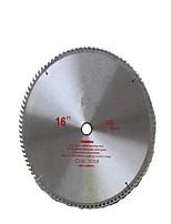 16-Inch Hole Saw 32MM (400 * 3 * 32 * 100T)