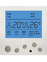 постоянная регулятор температуры (штекер в переменном-85-220v; Диапазон рабочих температур: 0-38 ℃)