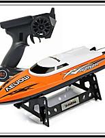 udi001 bateau ein Propeller ferngesteuerte Boote Fernbedienung Spielzeug 2,4 GHz 4-Kanal-Wasser mit hoher Geschwindigkeit rc Boot Kühl