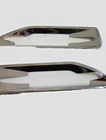 Plating Edge Lamp Frame, Side Shade, Suitable For KIA K2