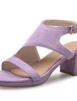 Women's Sandals Spring / Summer / Fall Peep Toe / Platform / Sandals / Open Toe  Party & Evening / Dress / Casual Chunky