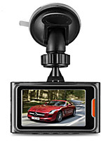 G95A High-End Driving Recorder 2.7 Inch Screen High-Definition Wide Drive Recording