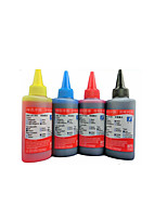 Compatible With Hp 802 Ink ,A Pack Of 4Boxes, Each Box Different Colors,Black, Red, Yellow, Blue