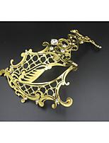 Signature Phantom of the Opera Venetian Laser Cut Masquerade Mask3010A3