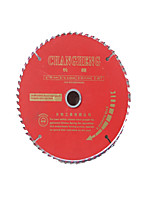 7 Inch Woodworking Saw Blade, Alloy Saw Blade (180 * 2.4 * 25.4 * 40T)