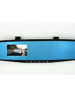 2,8-дюймовый зеркало заднего вида автомобиля рекордер многофункциональный