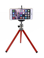 Mini Phone Three Telescopic Adjustment Wanxiangyun Aluminum Tripod Triangle Lazy Phone Holder