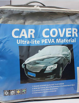 3XL Car Garment Flocking Cart Thickened Antifreeze Double-Layer Sewing Car Cover Ears With 50-2D\152