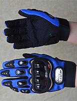 Off-Road Motorcycle Riding Summer Full Finger Half Finger Gloves Knight