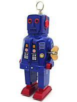Игрушка новизны / Логические игрушки / Обучающие игрушки / Игрушка с заводом Игрушка новизны / / воин / Робот МеталлКоричневый / Розовый