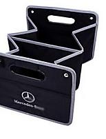 Divers boîte de rangement du compartiment de rangement du coffre finition boîte insipide santé environnementale