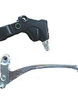 Frenos de bicicletas y piezas(Negro,aleación de aluminio) -Otros