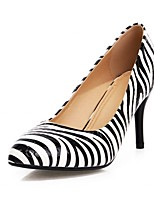 Women's Heels Spring / Summer / Fall Heels / Platform / LeatheretteWedding / Office & Career /