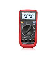 Digital Multi Meter for Large Capacitance Frequency Test (Model: UT890D)