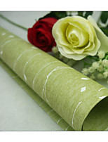 The Florist Supplies Flowers Valentine Bouquet Gift Wrapping Paper DIY Material Color Paper Zen Branch Lines