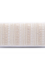 Women Polyester Formal / Casual / Event/Party / Wedding / Office & Career / Shopping Evening Bag