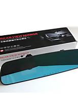 автомобильный автомобиль зеркало заднего вида тахограф однообъективных видеоэкран петля автоматической загрузки 2,4