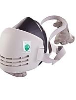 auto succión máscara de polvo de filtro