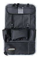 Auto Back Car Seat Organizer Holder Multi-Pocket Travel Storage Hanging Bag Diaper Bag Baby Car Seat Ipad Hanging Bag